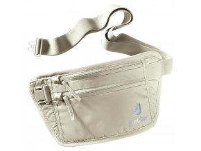Deuter Security Money Belt I (6) sand