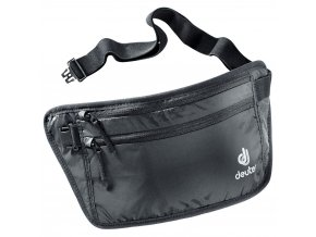 Deuter Security Money Belt II (6) Black