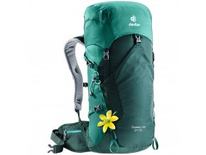Deuter Speed Lite SL forest-alpinegreen