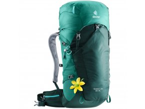Deuter Speed Lite SL forest-alpinegreen