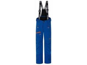 Husky Dětské lyžařské kalhoty  Gilep Kids modrá