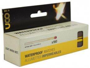 zapalky uco waterproof matches 4 baleni 01