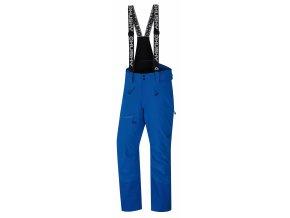 Husky Pánské lyžařské kalhoty  Gilep M modrá