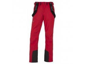 Kilpi Rhea-m červená  pánské kalhoty