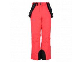 Kilpi Elare-jg růžová  dětské kalhoty