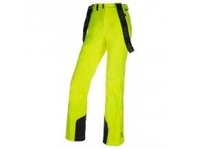 Kilpi Rhea-w žlutá  dámské kalhoty