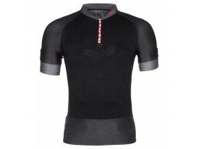 Kilpi Combo-m černá  pánské triko