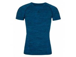 Kilpi Leape-m modrá  pánské triko
