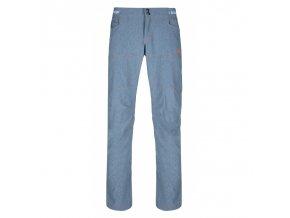 Kilpi Takaka-m modrá  pánské kalhoty