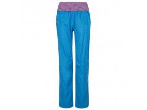 Kilpi Rotorua-w modrá  dámské kalhoty