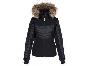 Kilpi Breda-w černá  dámská bunda