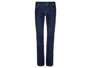Kilpi Danny-w tmavě modrá  dámské kalhoty