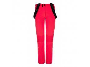 Kilpi Dione-w růžová  dámské kalhoty