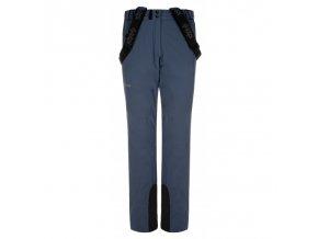Kilpi Elare-w modrá  dámské kalhoty