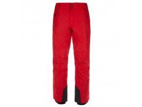 Kilpi Gabone-m červená