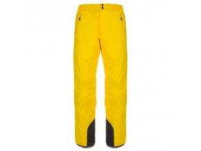 Kilpi Gabone-m žlutá  + kód pro dodatečnou 20% slevu: KILPI20