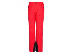 Kilpi Gabone-w růžová  dámské kalhoty