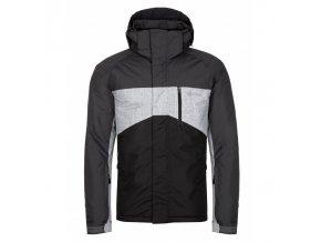 Kilpi Ober-m černá  pánská bunda