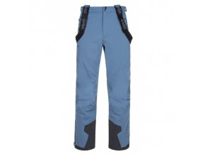 Kilpi Reddy-m modrá  pánské kalhoty