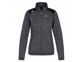 Kilpi Regin-w tmavě šedá  dámský svetr + Kód pro dodatečnou 26% slevu: KILPI26