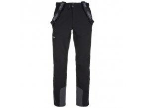 Kilpi Rhea-m černá  pánské kalhoty