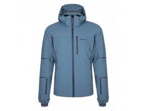 Kilpi Tonn-m modrá  pánská bunda
