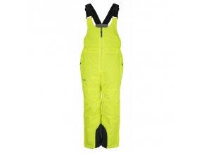 Kilpi Charlie-jb žlutá  dětské kalhoty + Kód pro dodatečnou 26% slevu: KILPI26