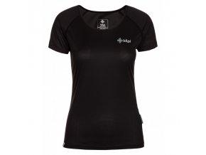 Kilpi Dimaro-w černá  dámské triko
