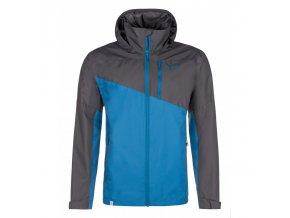 Kilpi Orleti-m tmavě modrá  pánská bunda