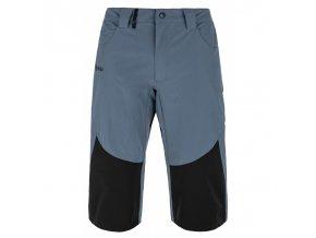 Kilpi Otara-m modrá  pánské 3/4 kalhoty