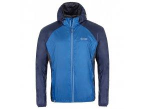 Kilpi Arosa-m tmavě modrá  pánská bunda + kód pro dodatečnou 20% slevu: OUTDOOR20