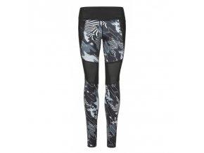 Kilpi Legatoni-w černá  dámské kalhoty