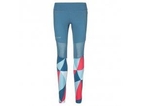 Kilpi Legatoni-w modrá  dámské kalhoty