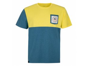 Kilpi Melang-m tmavě modrá  pánské triko