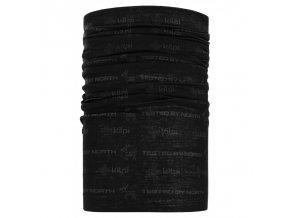 Kilpi Darlin-u černá  pánská bunda