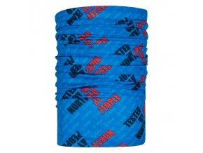 Kilpi Darlin-u modrá  šátek