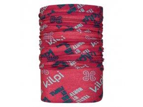 Kilpi Darlin-u růžová  šátek