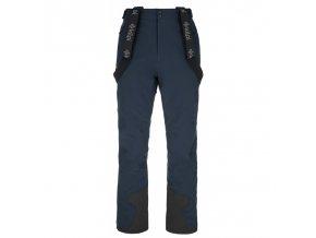 Kilpi Reddy-m tmavě modrá  pánské kalhoty