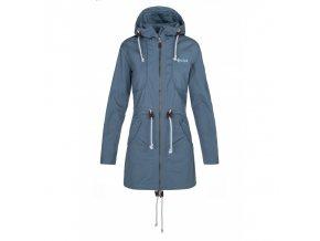 Kilpi Pau-w modrá  dámská bunda