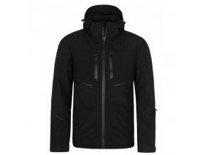 Kilpi Tonn-m černá  pánská bunda