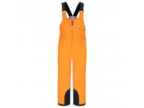 Daryl-j oranžová  dětské kalhoty + Kód pro dodatečnou 26% slevu: KILPI26