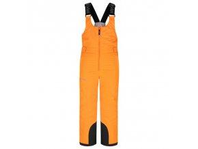 Kilpi Daryl-j oranžová  dětské kalhoty + kód pro dodatečnou 10% slevu: 20PRODETI