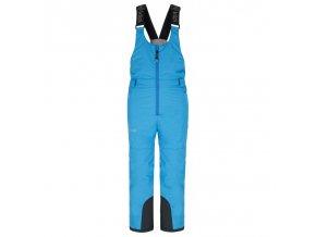 Kilpi Daryl-j modrá  dětské kalhoty + kód pro dodatečnou 10% slevu: 20PRODETI