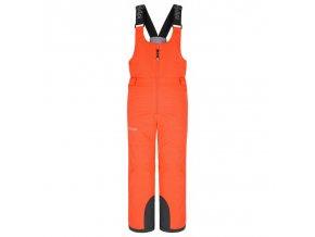Kilpi Daryl-j korálová  dětské kalhoty + kód pro dodatečnou 10% slevu: 20PRODETI