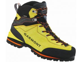 Garmont ASCENT GTX, yellow orange 01