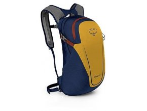 osprey daylite ii honeybee yellow deep sea blue