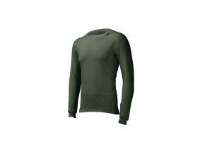 Lasting pánské funkční triko BTD zelené