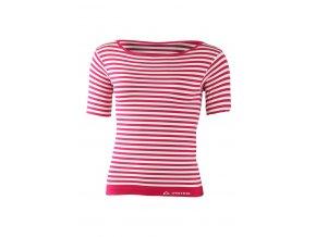 Lasting dámské funkční triko BOBR červené