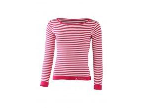 Lasting dámské funkční triko RIVER červené