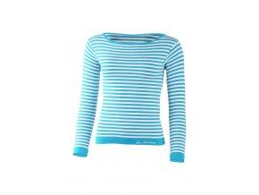 Lasting dámské funkční triko RIVER modré